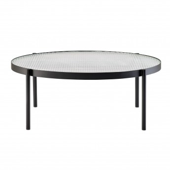 Table basse ronde TAB