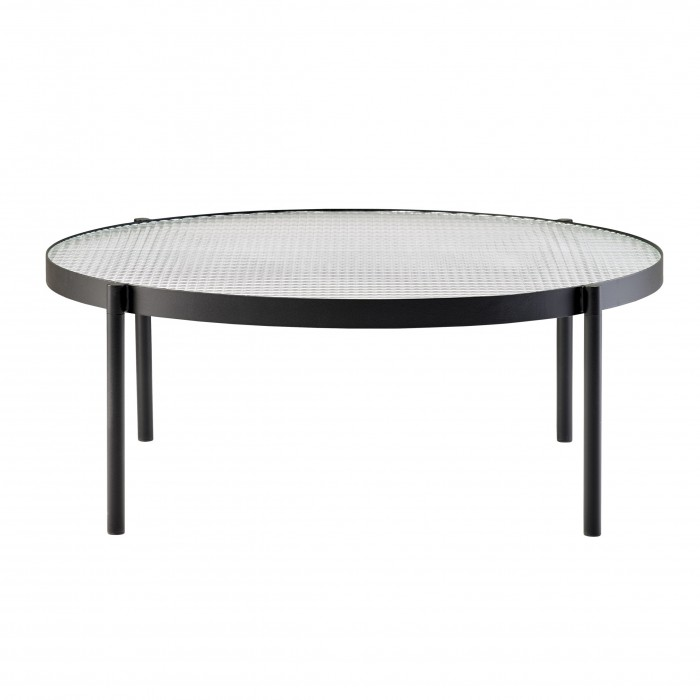 TAB round coffee table