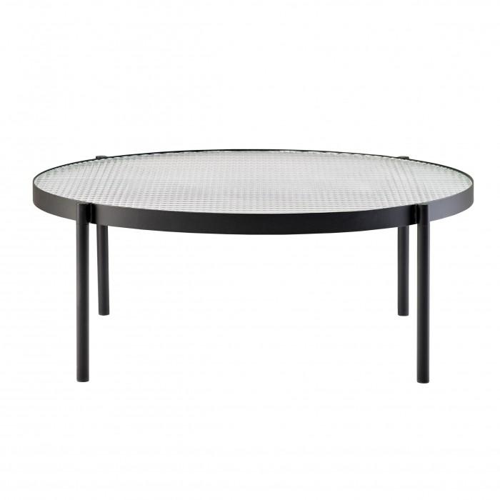 Table basse ronde TAB