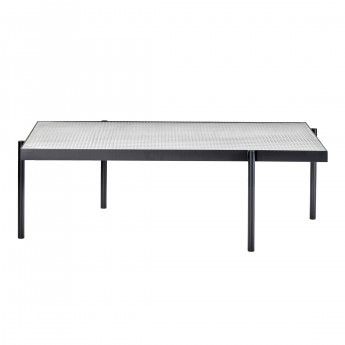 Table basse rectangle TAB