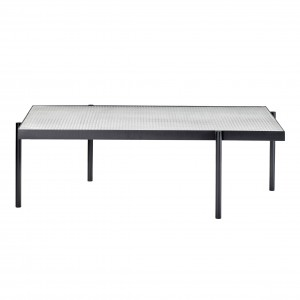 TAB RECTANGULAR coffee table