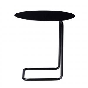 Table basse MERA noire