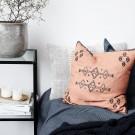 INKA nude pillowcase