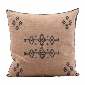 INKA nude pillowcase