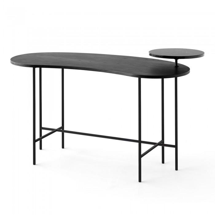 PALETTE desk black
