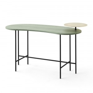 PALETTE desk grey-green