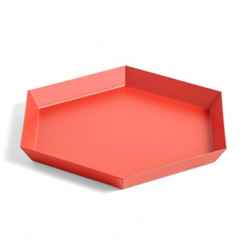 KALEIDO tray S Red