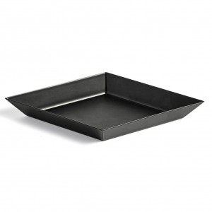 KALEIDO tray black - XS