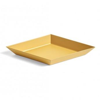 KALEIDO tray XS Light amber