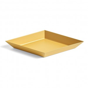 KALEIDO tray light amber - XS