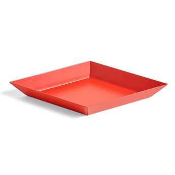 KALEIDO tray XS Red