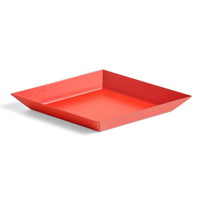 KALEIDO tray XS Red