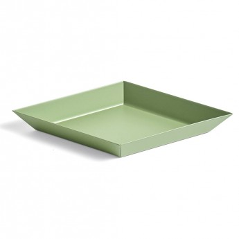 KALEIDO tray XS Olive green