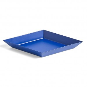 KALEIDO tray royal blue - XS