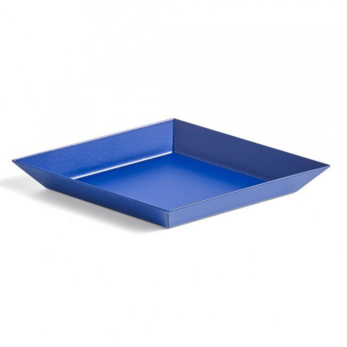 Plateau KALEIDO XS Bleu roi