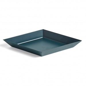 KALEIDO tray dark green - XS