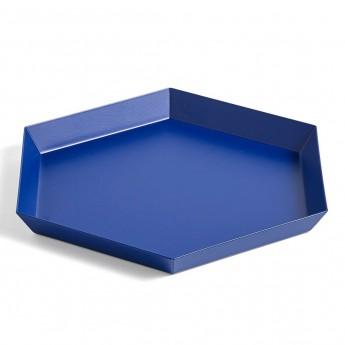 Plateau KALEIDO S Bleu roi