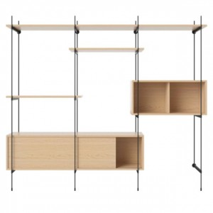 ROD Shelf combination 10