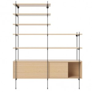 ROD Shelf combination 11