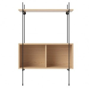 ROD Shelf combination 12
