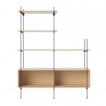ROD Shelf Fix combination 12 Small - 2