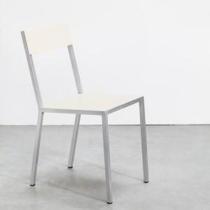 ALU chair ivory