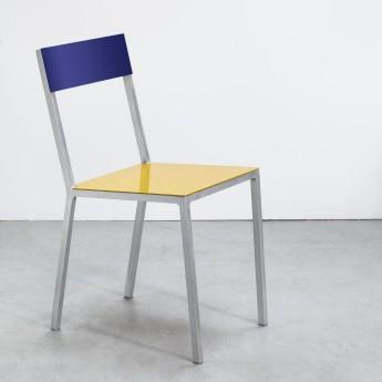 First chair