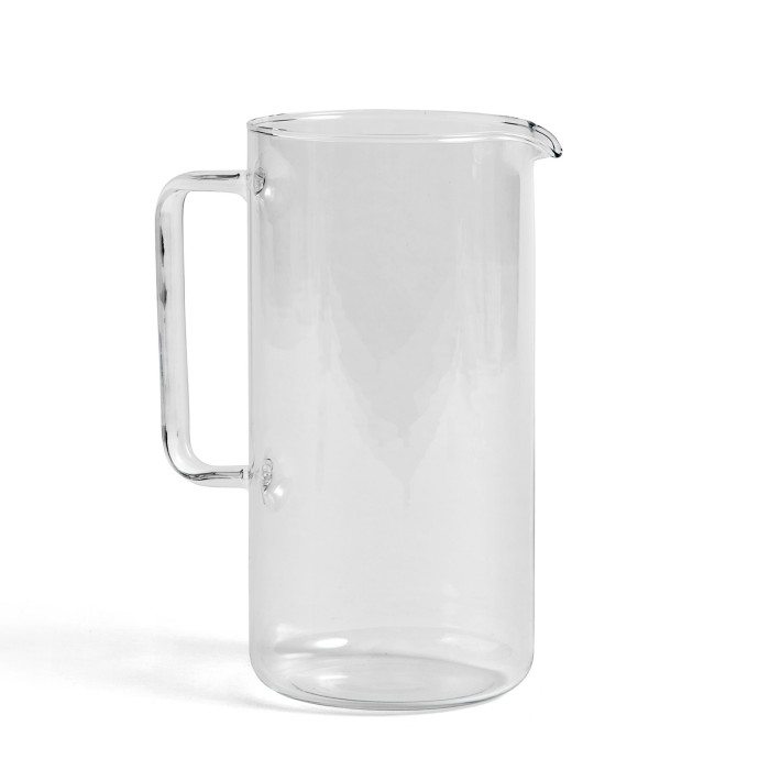 Glass JUG carafe