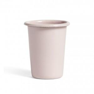 Mug ENAMEL Rose Poudré