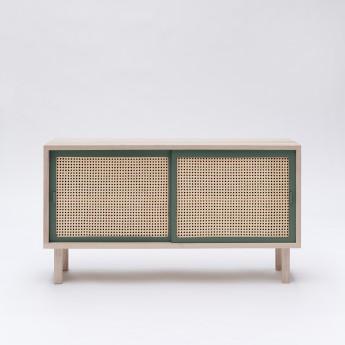 STRAW sideboard
