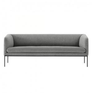 TURN sofa 3 seaters