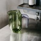 JUG carafe green