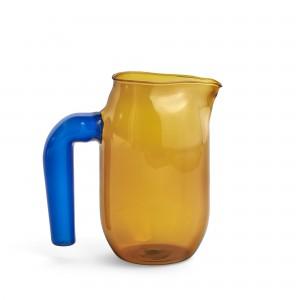 JUG carafe amber