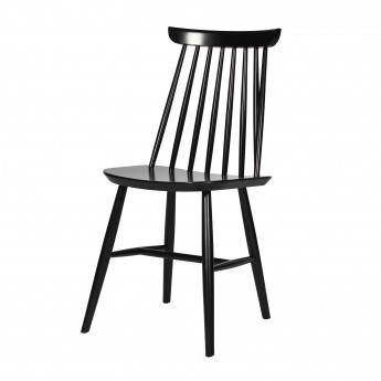 EVELYN black chair