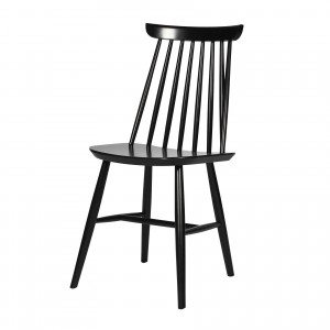 EVELYN black chair