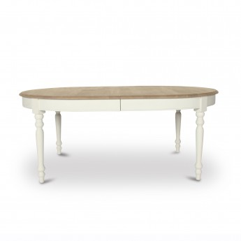 VERSAILLES oval table