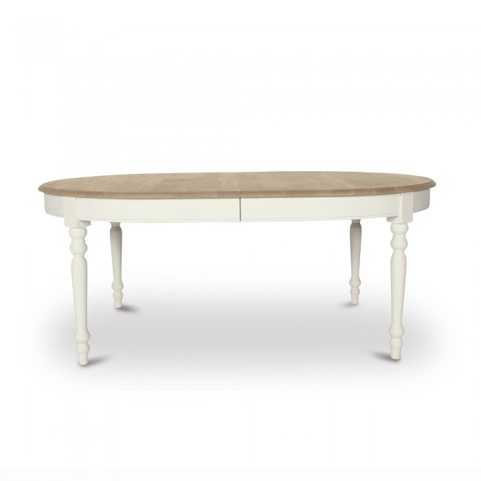 Table VERSAILLES ovale
