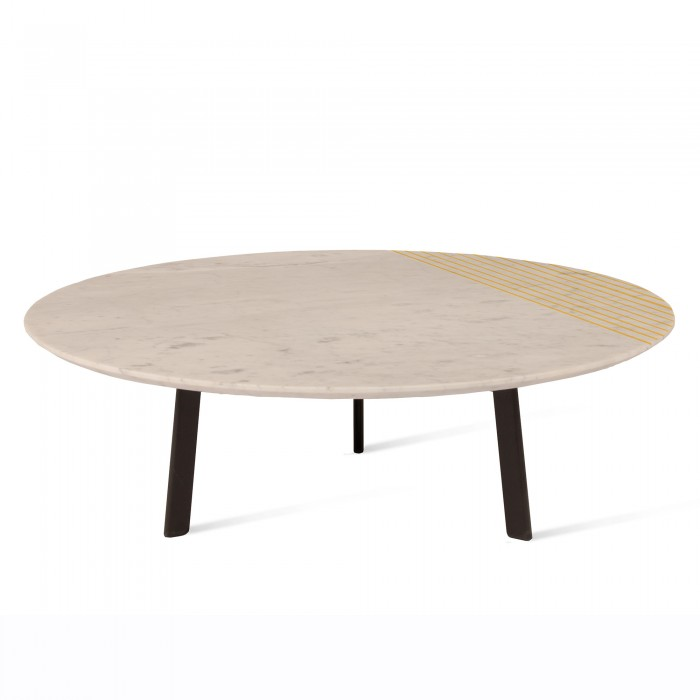 Basse Sheppard Groove Table L Vincent SzqMVpU