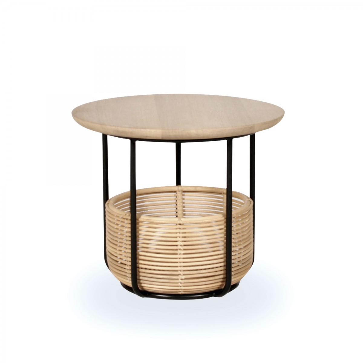 VIVI S coffee table - VINCENT SHEPPARD