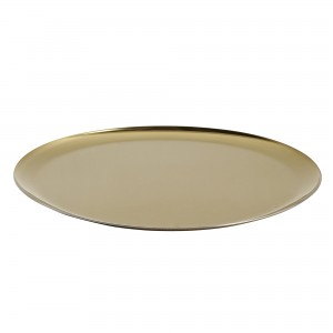 GOLDER serving tray