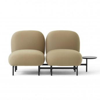 ISOLE Sofa 2 1/2 seaters
