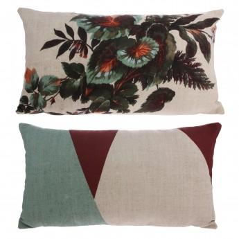 Printed cushion KYOTO