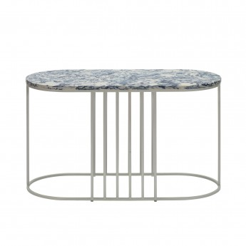 POSEA black side table