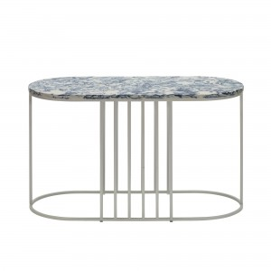 POSEA side table - Marble effect