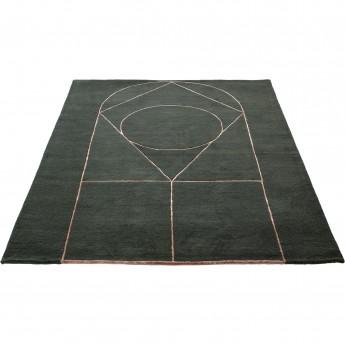 SIMBOLO rug powder