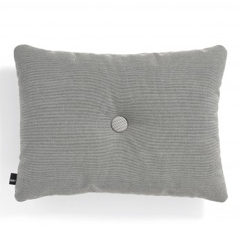 DOT cushion dark grey