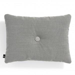 DOT cushion dark grey