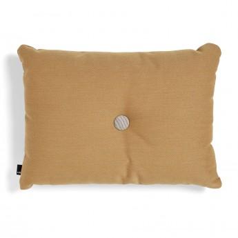 DOT cushion caramel