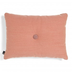 DOT cushion Coral