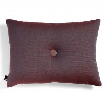 DOT cushion Burgundy